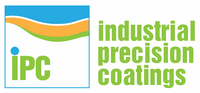 Industrial Precision Coatings Logo